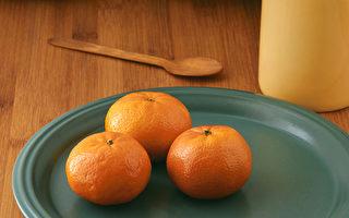 橘子營養豐富,有助於預防癌症、心血管疾病;中醫看橘子亦全身是寶。(Shutterstock)