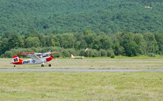 一小型飞机温哥华岛坠毁 驾驶员身亡