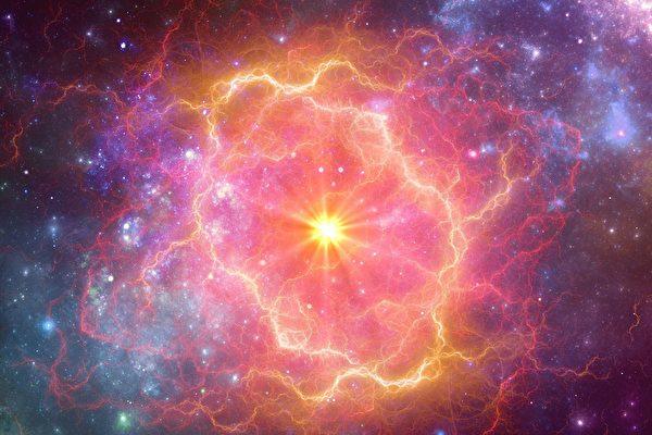 超新星事件平均多久發生一次?