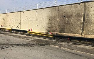 火箭彈襲巴格達綠區和美駐軍基地 未有傷亡