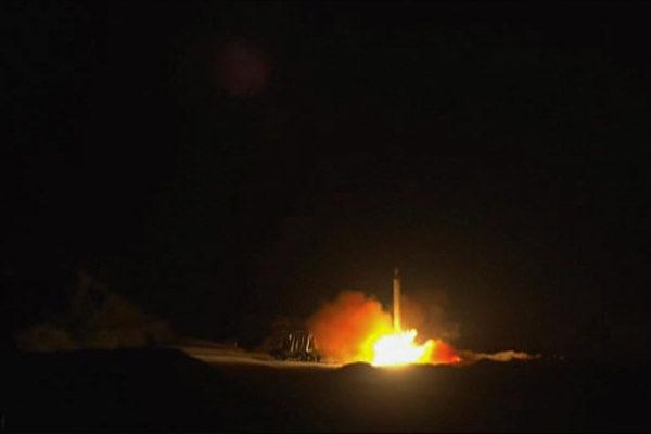 周曉輝:伊朗報復美國雷聲大 中俄動作頻頻