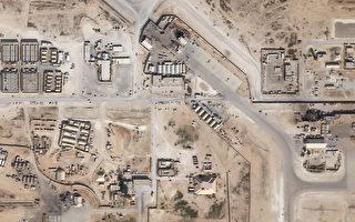 伊朗导弹来袭 美军忆述如何做到毫发无损