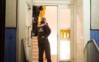 涉中共間諜活動 三德國人遭警方突擊搜查