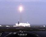 完成緊急逃生測試 SpaceX太空船最快3月載人