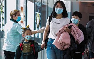 美包機週三從武漢撤僑 醫護人員隨行