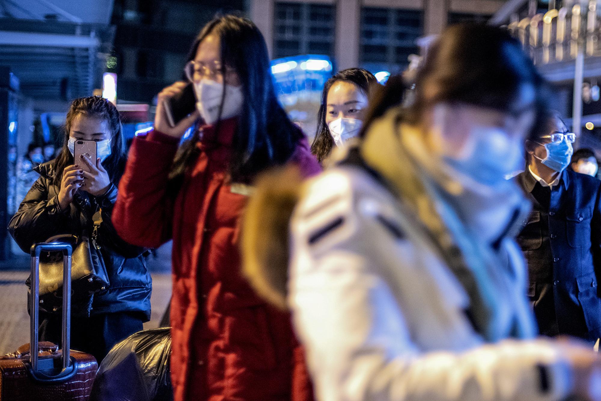 中共發放捆綁消費券刺激消費 民眾不滿