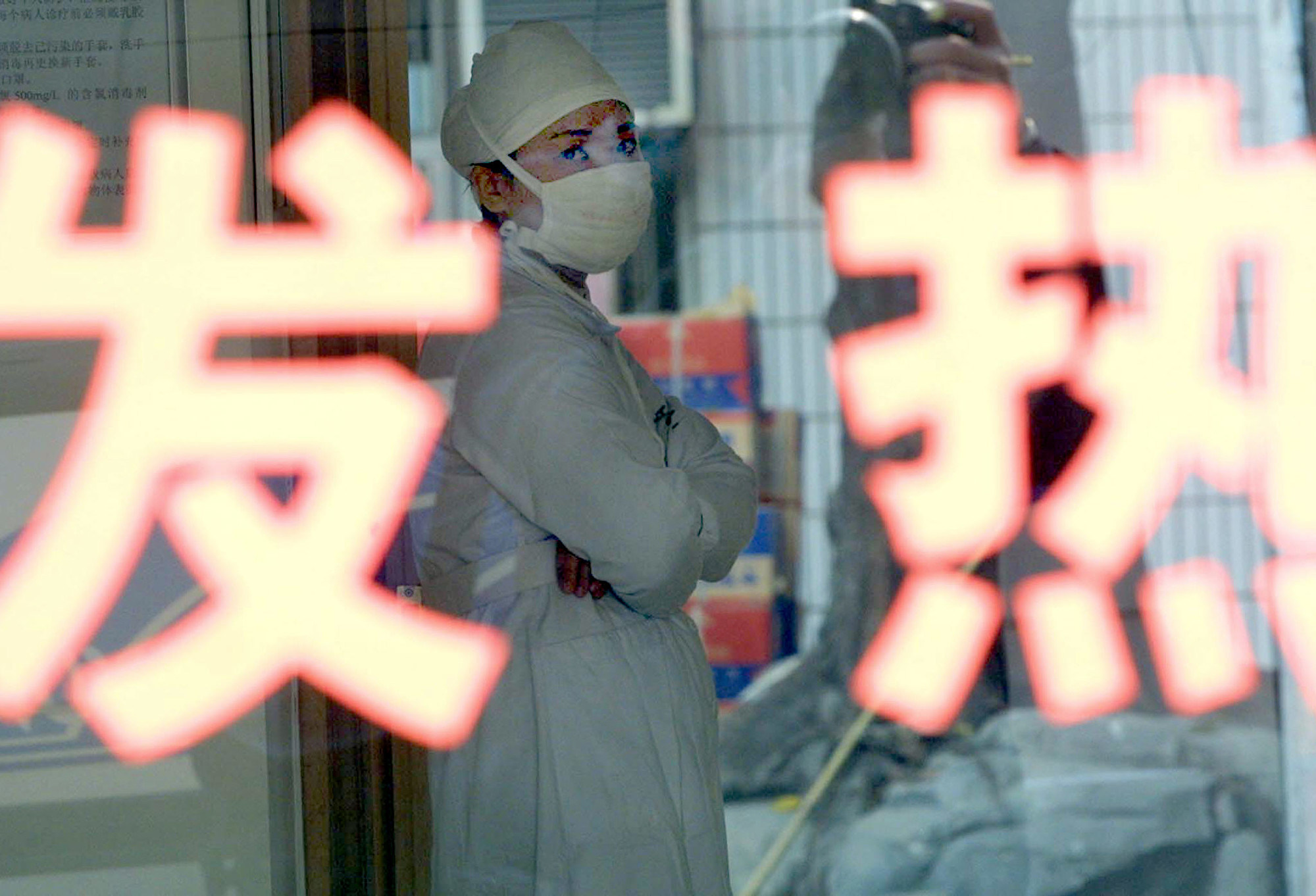 中共肺炎急速擴大 民眾批政府此前瞞報疫情