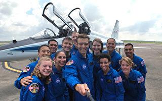 首位伊朗裔美國宇航員:希望帶給同胞啟發