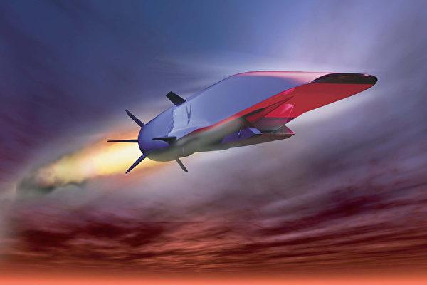 对抗中俄高超音速武器 美落实分层击败战略