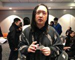 奥斯陆自由论坛唐凤:台湾模式胜独裁政权