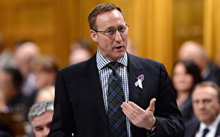 保守党党领候选人:加拿大与盟国须追责中共