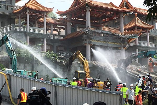 中共統戰滲透台灣 六大手段