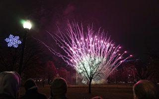 獨立日將近 麻州煙花慶祝一覽