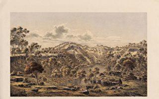 大火過後 澳再現水生養殖系統 比金字塔還老