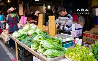 大陆1月CPI创8年新高 猪肉价涨116.0%