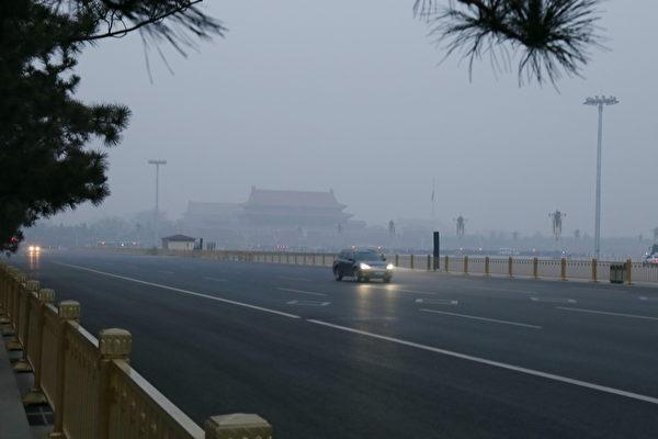 鍾原:中共政治局承認危難如「泰山壓頂」