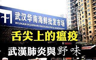 袁斌:武漢市民致信當局 「需要一個說法」