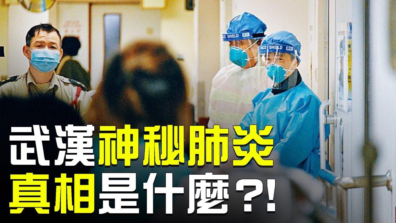越南現2宗疑似中共肺炎病例 全球8地響警報
