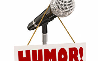 幽默学得来!三个视角的转换让观众发笑