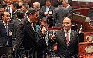 周晓辉:更换中联办主任 中南海仍避重就轻
