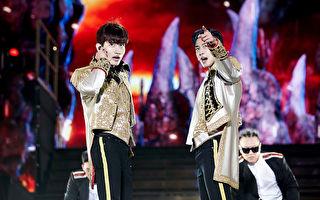 东方神起日本巡演动员逾554万人 4月再开唱