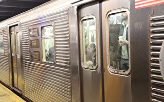 中國製車廂門質量不合格 紐約MTA換下300個