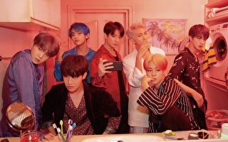 BTS連4年登Gaon榜年度銷量王 創最高銷量紀錄