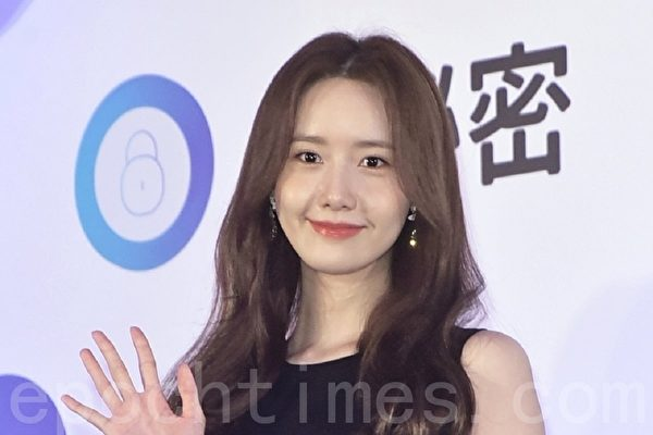 潤娥去年挑戰中文檢定 新年秀中級合格成績單