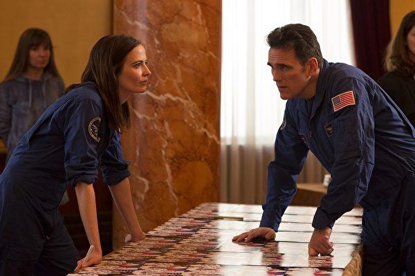 《星星知我心》將登台上映 太空總署實地取景