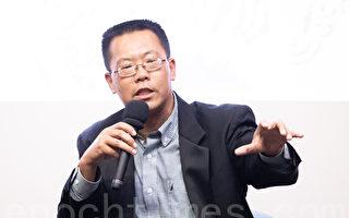 滕彪:疫情过后 中国异议人士处境将更艰难