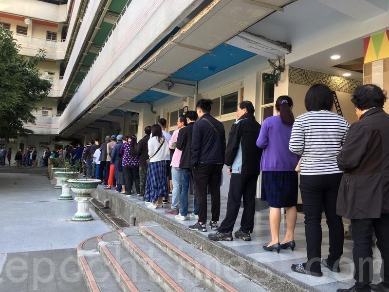日媒:台灣大選最大焦點是與中共的距離