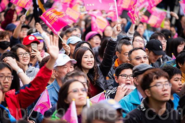顏丹:台灣大選結束 中共氣急敗壞為哪般?