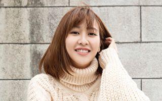 鄭亞自「女力3」下車 2月當新嫁娘