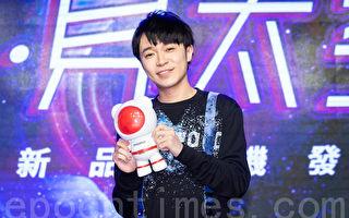 吳青峰展開巡演 代言教唱聆聽「太空」