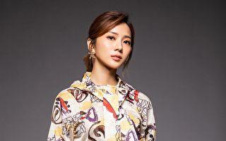 加盟新東家推新單曲 蔡黃汝多了英文名「FLO」