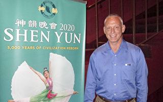 神韵展现普世价值 首席财务官体验中国文化