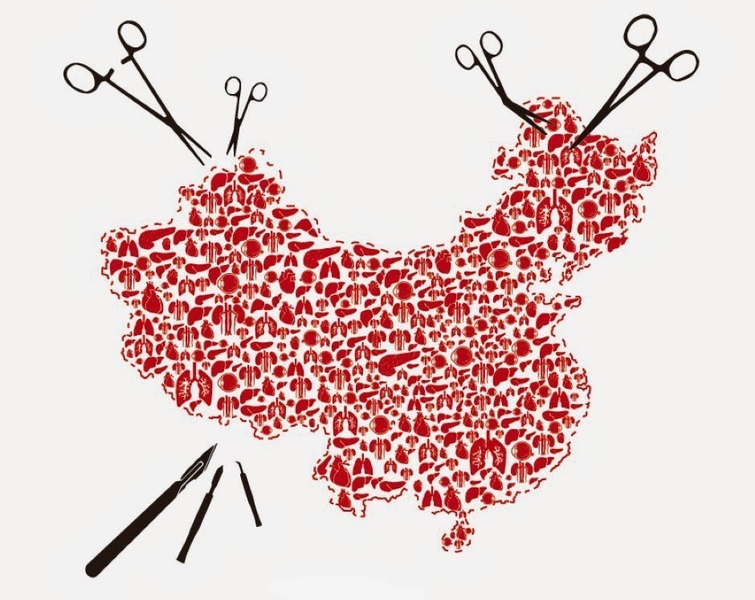 日韓台NGO《東京宣言》遏止中共器官移植濫用
