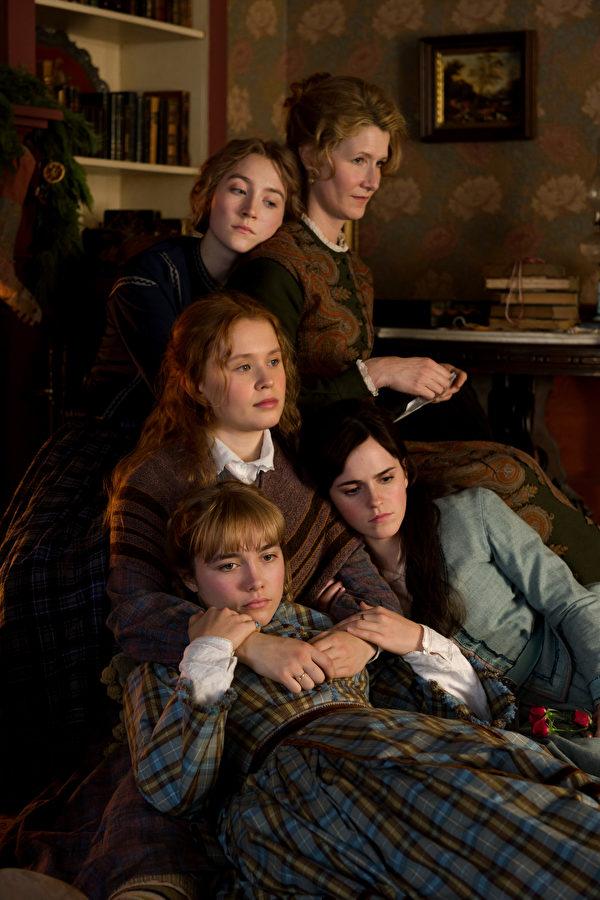 《她們》Little Women