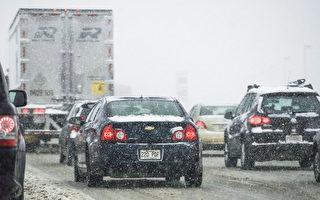 报告:大蒙特利尔区人口向外迁移