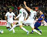 西甲:巴萨新帅首秀 将传控足球推向极致