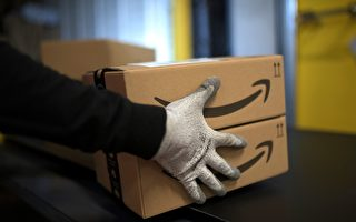 亚马逊在澳洲发布手机软件 雇零工司机送货