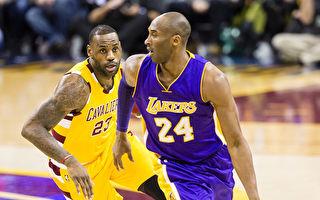 NBA詹姆斯得分超科比 湖人客場慘負76人