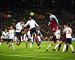 英超补赛:利物浦胜西汉姆 跨季41轮不败