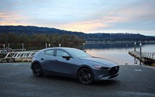 车评:更成熟的第四代 2020 Mazda3 Hatchback