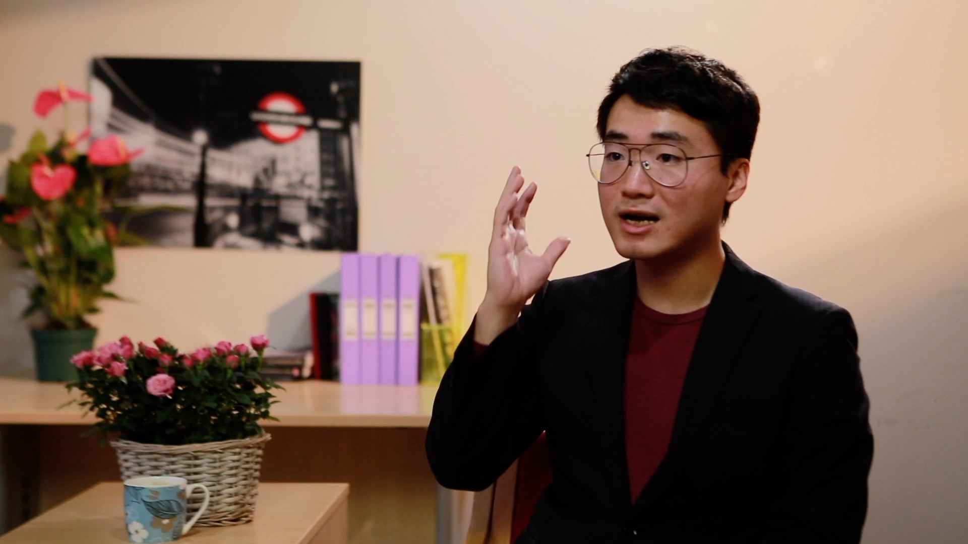 【獨家】專訪鄭文傑:香港示威者被送中(四)