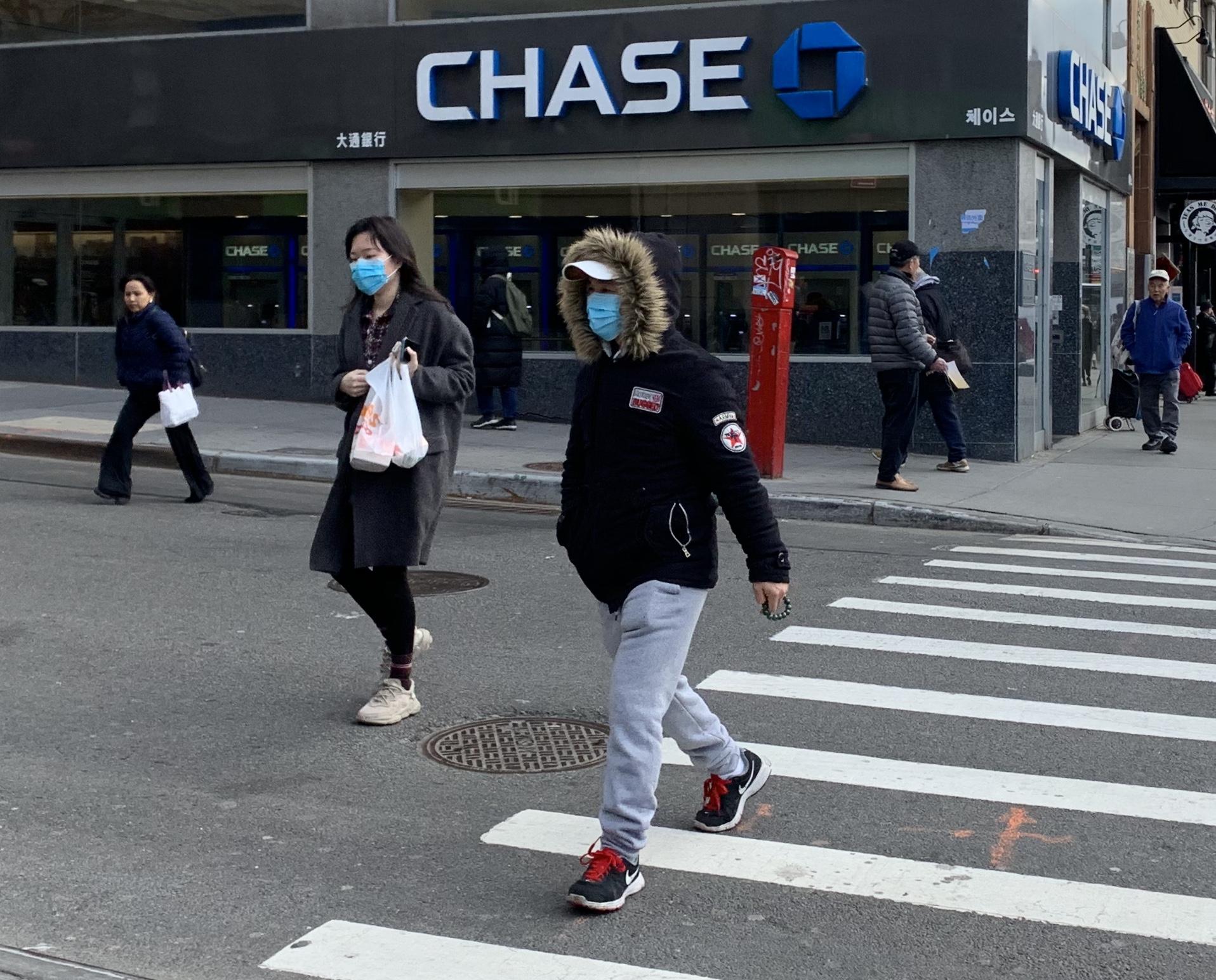 紐約再現2患者 武漢肺炎疑似病例增至3宗