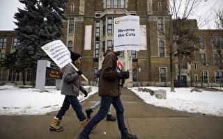 教師工會不斷罷工或怠工 學生和家長怎麼辦?