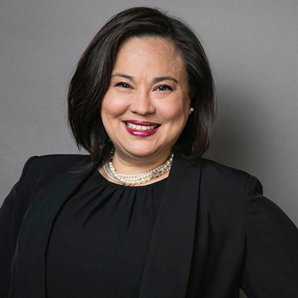 金太美宣布参选尔湾市议员