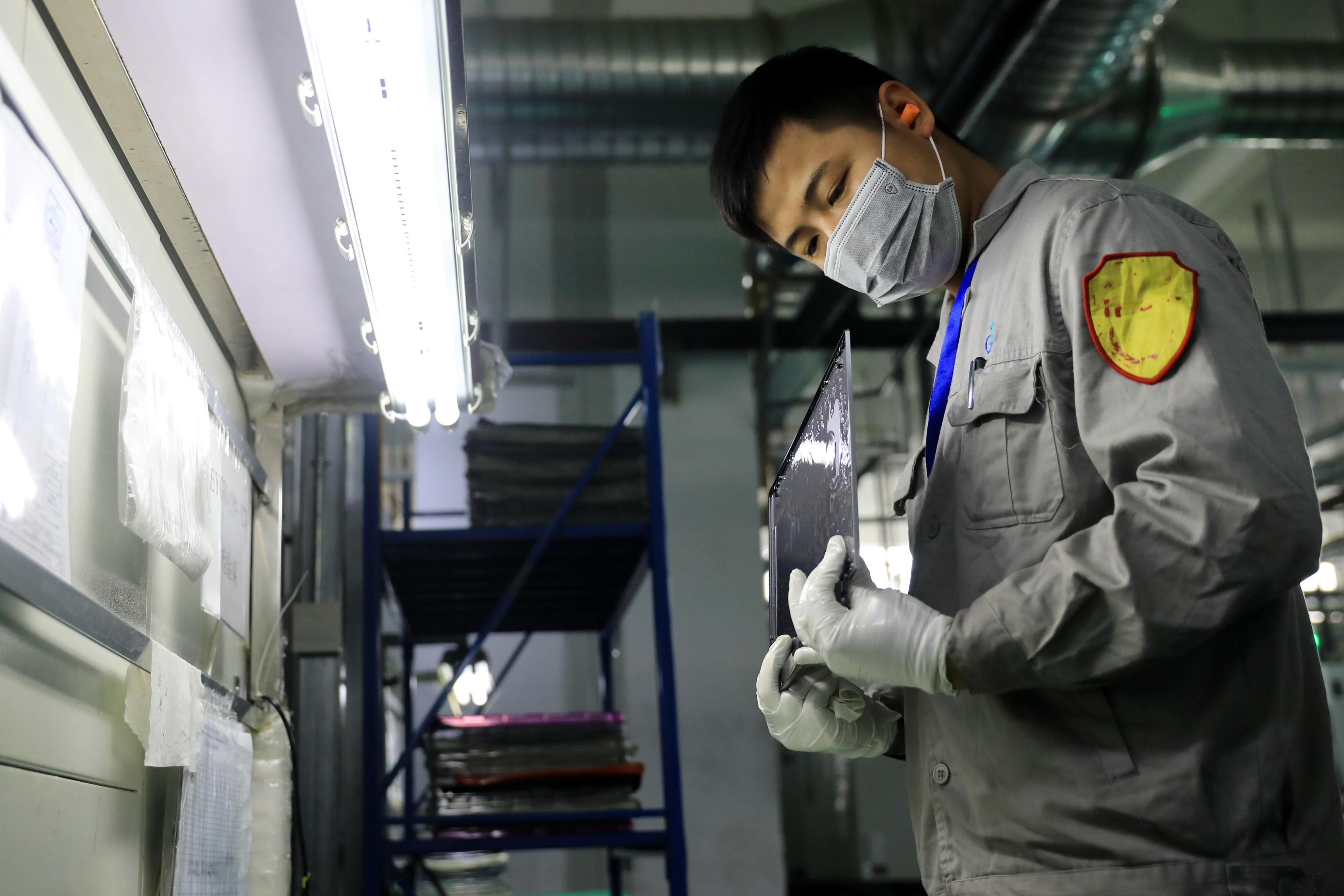又一大廠生產線移出大陸 台灣和碩擬越南建廠