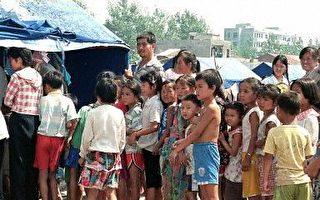 袁斌:沒人信的藏民安全滿意度與江蘇脫貧率